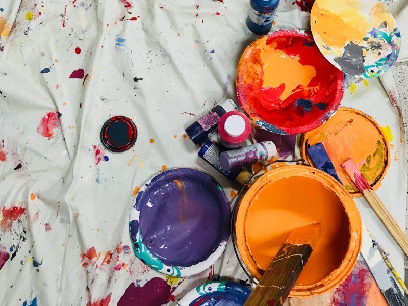 塗料メーカーが本気のヴィンテージ塗装するとこうなる