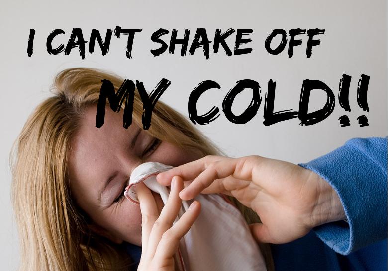 鼻水かみすぎて頭痛い?それって「蓄のう症」かもよ?