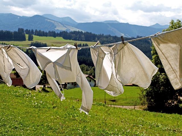 臭いのついた毛皮は洗濯できない